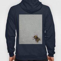 Bumblebee Hoody
