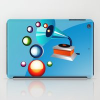 Atomic Music iPad Case