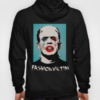 =Boris Karloff=FASHIONVICTIM= Hoody