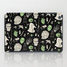 Whole Lot More Horror: BLK Ed. iPad Case