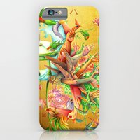 生まれサークル Um… iPhone 6 Slim Case