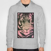 Be A Tiger (Pink) Hoody