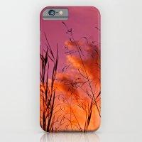 Sundown Silhouettes iPhone 6 Slim Case
