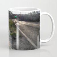 Down the road Mug
