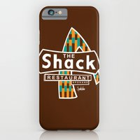 The Shack iPhone 6 Slim Case