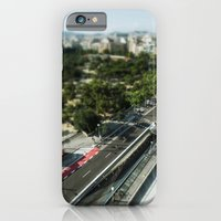Barcelona iPhone 6 Slim Case