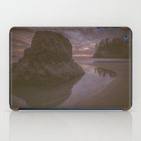 Sea Star Sunset iPad Case