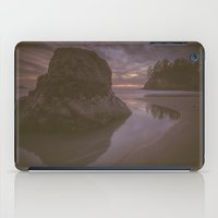 Sea Star Sunset iPad Case