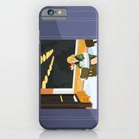 Automat by Hopper iPhone 6 Slim Case