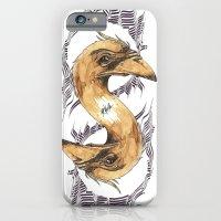 SAINT BIRD OF PARADISE  iPhone 6 Slim Case
