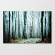 Canvas Print featuring Feel The Moment Slip Awa… by Olivia Joy StClaire