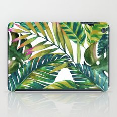 banana life  iPad Case