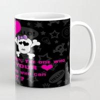 Broken Heart! Mug