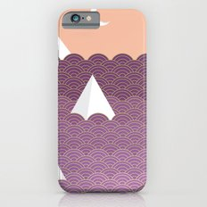 Sea of Clouds iPhone 6 Slim Case