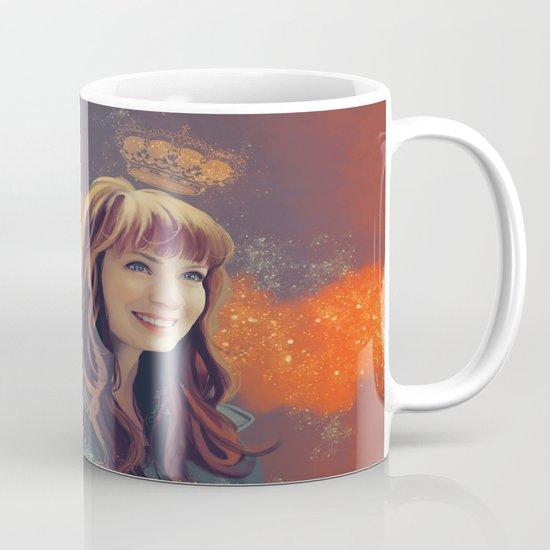 charlie Bardbury - Supernatural Mug