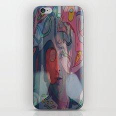 The Playground iPhone & iPod Skin