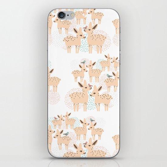 Titityy iPhone & iPod Skin