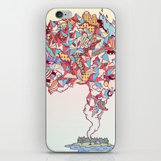 Thick Lucidity iPhone & iPod Skin