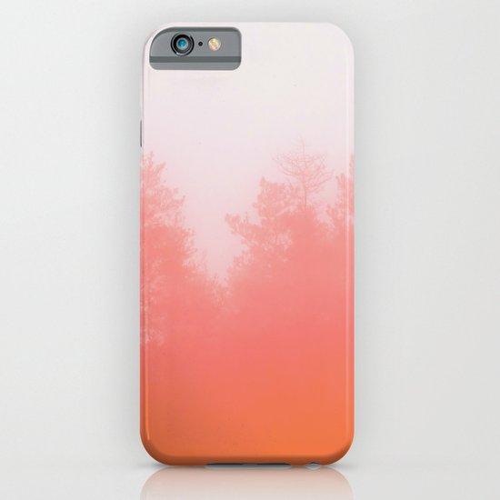 Out of Focus iPhone & iPod Case