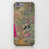 iPhone & iPod Case featuring Sale by Matt Jeffs