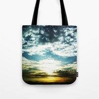 After My Grandfather Pas… Tote Bag