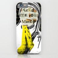 The Prayer iPhone 6 Slim Case
