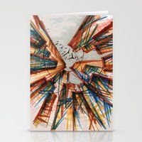 The City Pt. 4 Stationery Cards