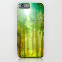 iPhone & iPod Case featuring Fairy tale by Armine Nersisian