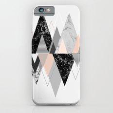 Graphic 117 X iPhone 6 Slim Case
