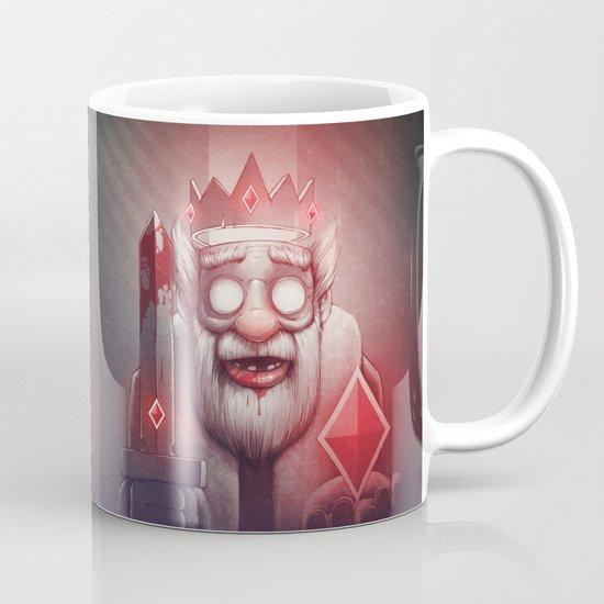 King of Doom Mug