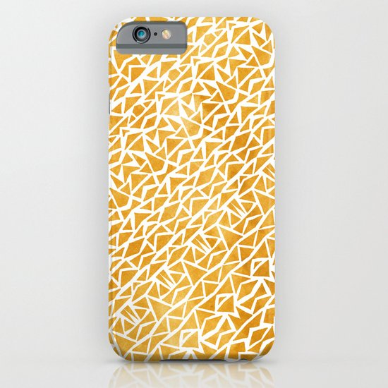 Tribal Origin iPhone & iPod Case