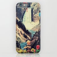 iPhone & iPod Case featuring coffee buzz by Laura Moctezuma