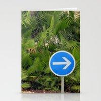 Roundabout 2054 Stationery Cards