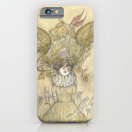 Cassandra I iPhone & iPod Case