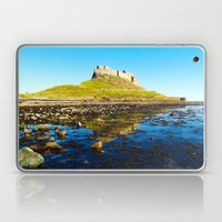 Holy Island Laptop & iPad Skin