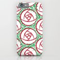 Roses & Thorns iPhone & iPod Case