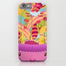 Mrs P Slim Case iPhone 6s