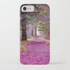 Into the Woods iPhone 7 Slim Case