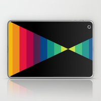 Tom Baker Laptop & iPad Skin