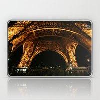 From Underneath Laptop & iPad Skin