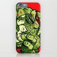 Raph's Last Stand iPhone 6 Slim Case