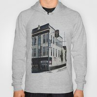 Alfred's Cafe Hoody