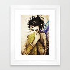 897346 Framed Art Print