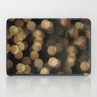 Bokeh iPad Case