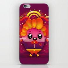 Candy Boy iPhone & iPod Skin