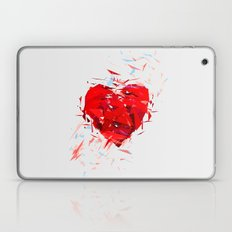 Fragile Heart Laptop & iPad Skin
