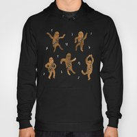 Wookie Dance Party Hoody