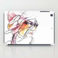 Taste Of A Poison Paradi… iPad Case