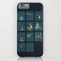 Taking The Long Road Home iPhone 6 Slim Case