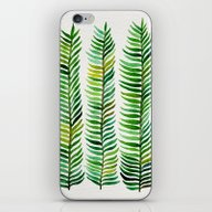 Seaweed iPhone & iPod Skin
